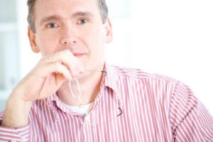 Eye Health Risks to Watch out for in Aging Men