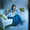 Can 3D Technology Affect Your Child's Vision