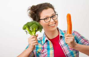 Is Broccoli the New Carrot? Fighting AMD for Healthier Vision