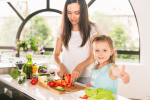 Is Your Kid's Diet Good Enough?