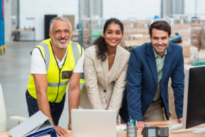 March is Save Your Vision Month and Workplace Eye Health Safety Month