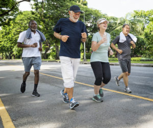 How Diet and Exercise Can Preserve Your Eyes in Old Age