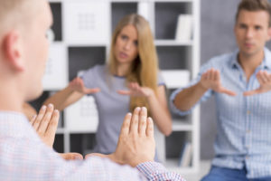 Want to Improve Vision and Reaction Time? Learn Sign Language!