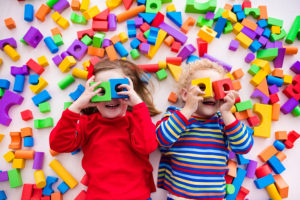 Visual Impairment in Preschool Children Seriously on the Rise