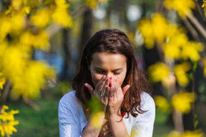 Common Eye Allergies and What You Can Do