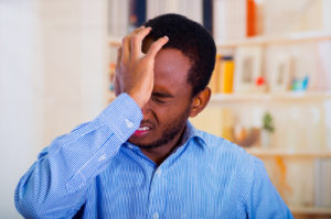 Is Your Eyesight Affected By Your Migraines and Headaches