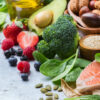 Foods to Combat Vision-Harming Chemical Changes in the Eyes