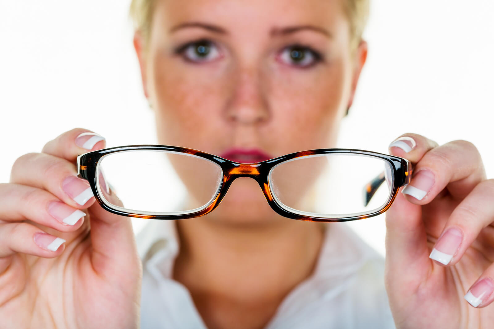 What Are Refractive Errors? A Comprehensive Guide | Rebuild Your Vision