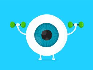 Exercising for Eye Health