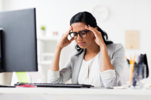 Tips to Protect Your Eyes if You Work in an Office