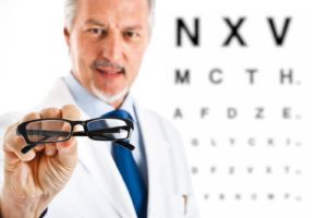 The Difference Between Farsightedness and Nearsightedness