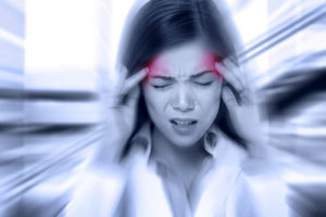 Are Your Contacts Causing Headaches
