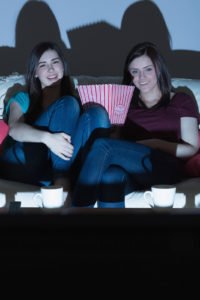 How Bad Is It for Your Eyes to Watch Television in the Dark?