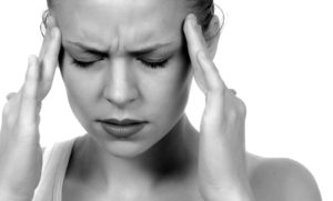 Are Your Migraines Caused by Bad Eyesight?