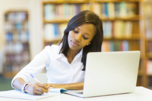 How Students Can Reduce Eye Strain