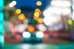 Driving Tips for People with Low Night Vision