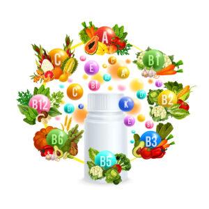 Eye Vitamins Image