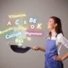 Macular Degeneration Vitamins Image