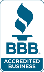 Better Business Bureau Credentials