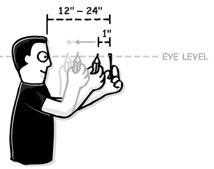 Free Eye Exercises